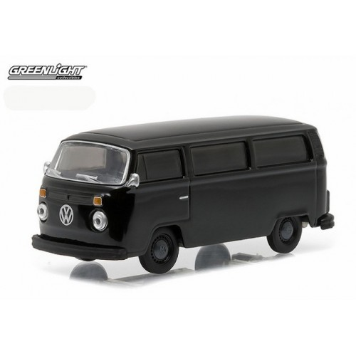 Black Bandit Series 14 - 1978 Volkswagen Type 2 Bus