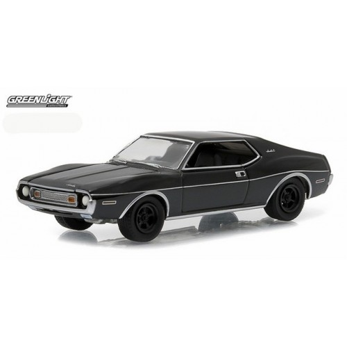 Black Bandit Series 14 - 1973 AMC Javelin