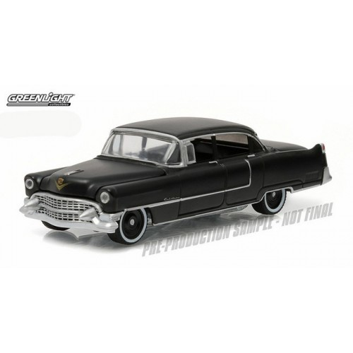 Black Bandit Series 15 - 1955 Cadillac Fleetwood Series 60 Special
