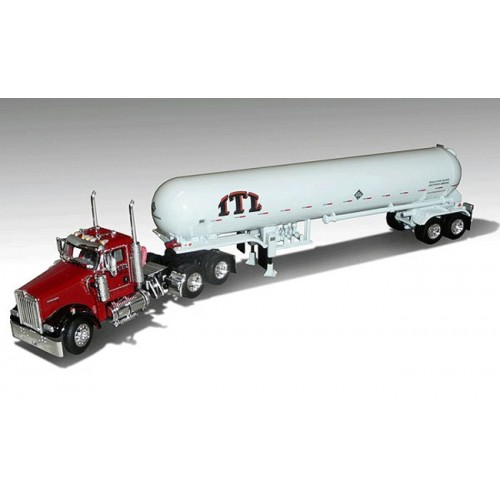DCP Kenworth W900 with Anhydrous Trailer - ITL