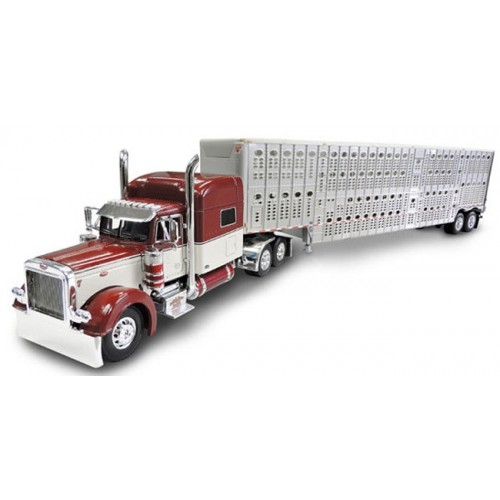 Die-Cast Promotions Semi Tractor Trailer Trucks - Troy's Toys