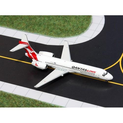 Gemini Jets Boeing 717-200 Qantas