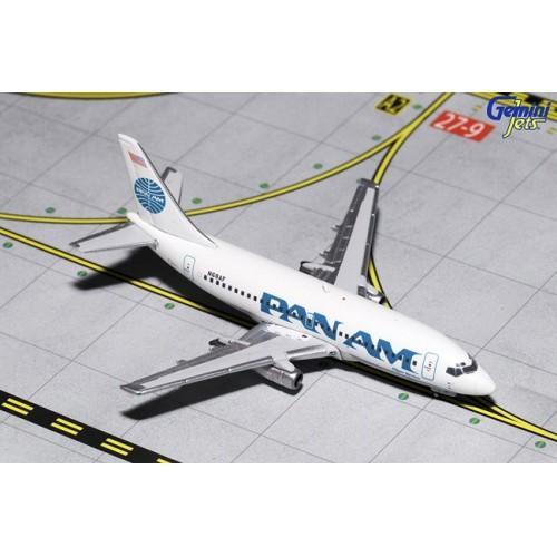 Gemini Jets Boeing 737-200 Pan Am