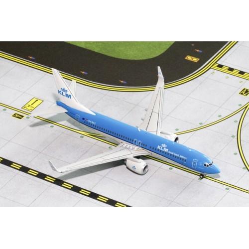 Gemini Jets Boeing 737-800 KLM