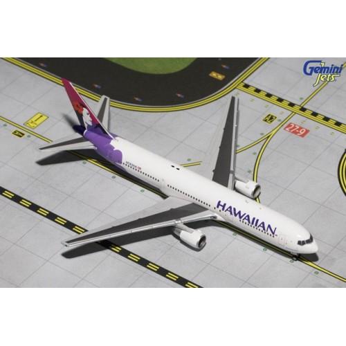 Gemini Jets Boeing 767-300ER Hawaiian Airlines