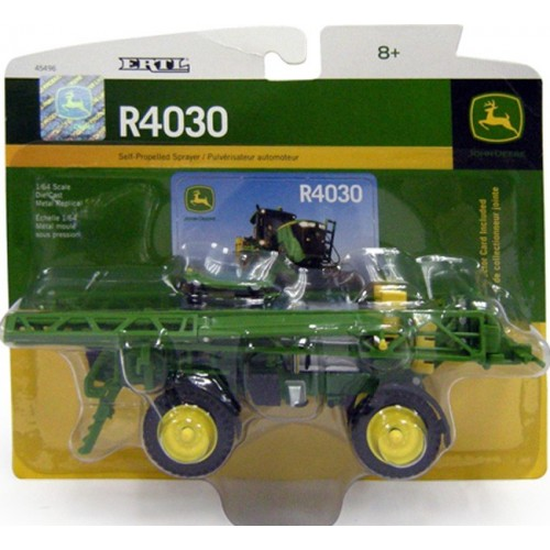 John Deere R4030 Self-Propelled Sprayer