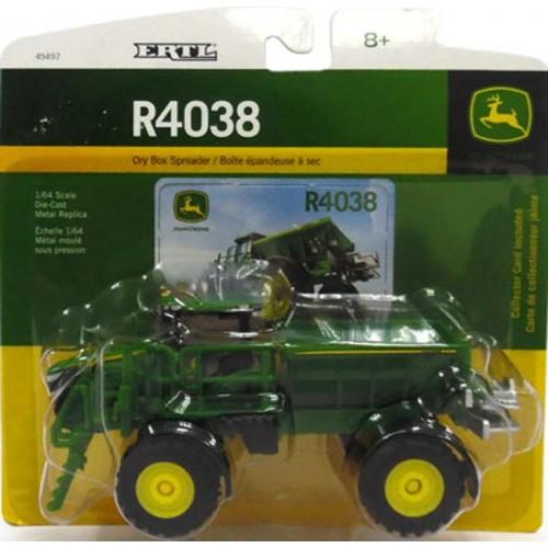 John Deere R4038 Dry Box Spreader