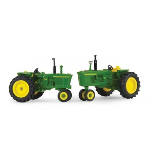 John Deere 3020/4020 Tractor Set