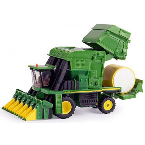 John Deere CP690 Cotton Picker