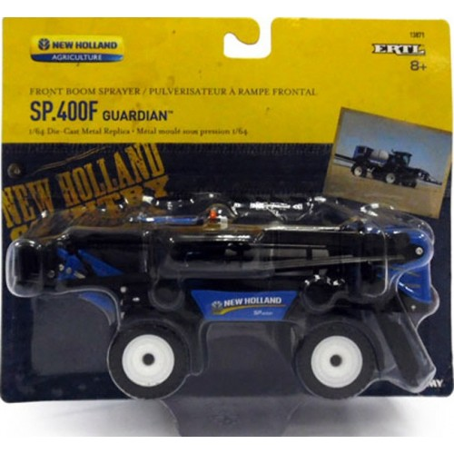 New Holland SP.400F Guardian Sprayer