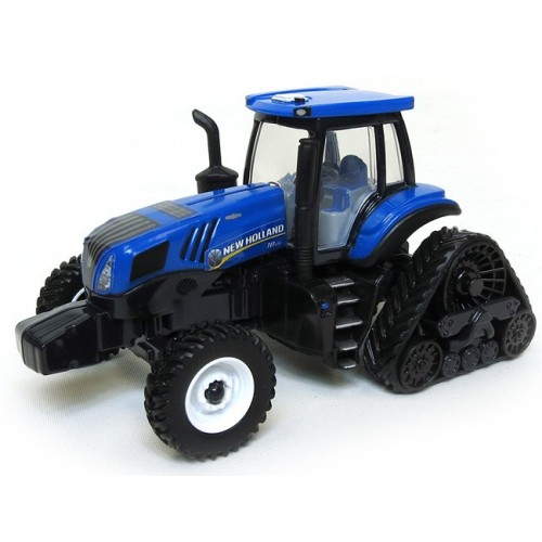 New Holland Genesis T8.435 SmartTrax
