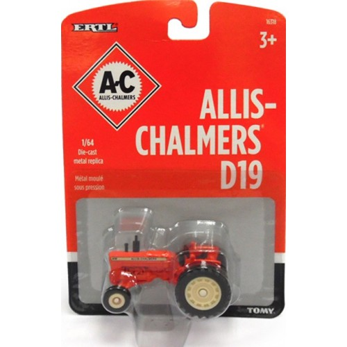 Allis-Chalmers D19 Tractor