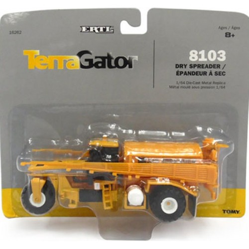 TerraGator 8103 Dry Spreader
