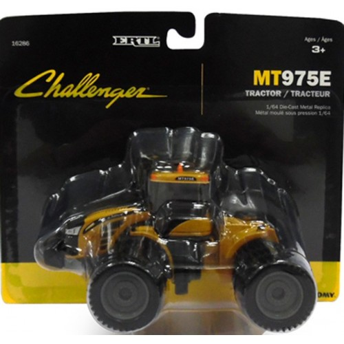 Challenger MT975E Tractor