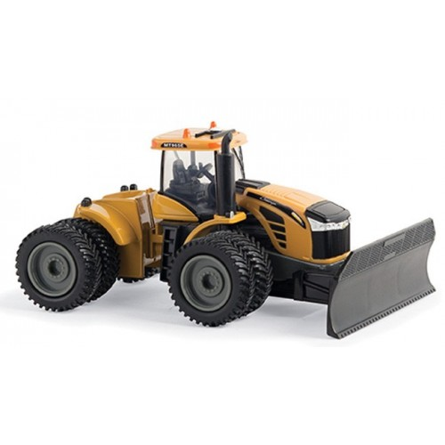 Challenger MT965E Tractor with Blade