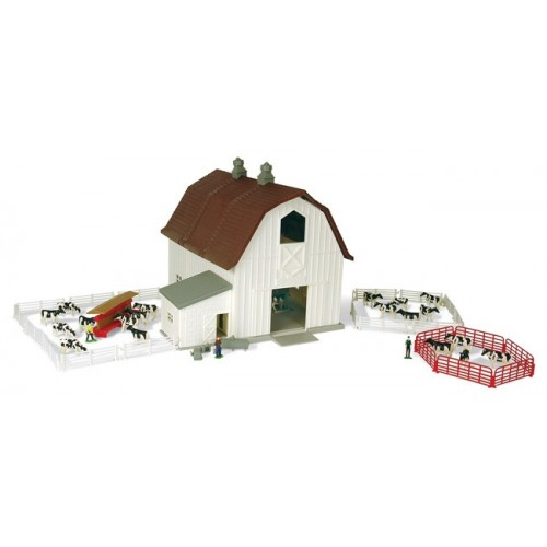 Dairy Farm Play Set