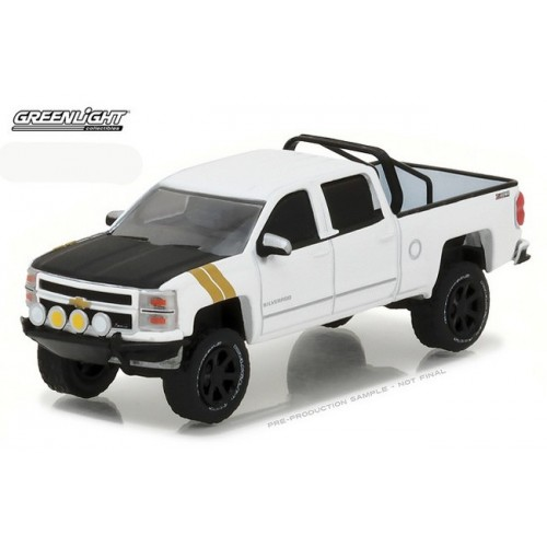 All-Terrain Series 5 - 2015 Chevy Silverado Pickup