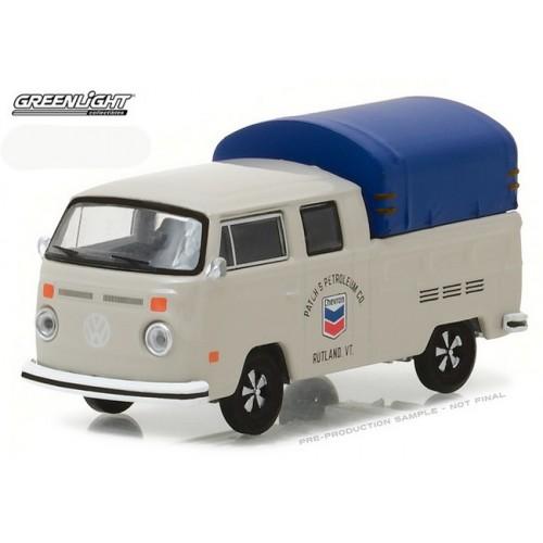Running on Empty Series 2 - 1974 Volkswagen Pickup
