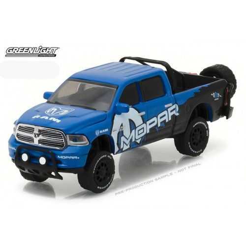 Hobby Exclusive - 2017 RAM 1500 Mopar Off-Road