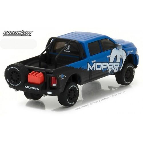 Hobby Exclusive - 2017 RAM 1500 Mopar Off-Road