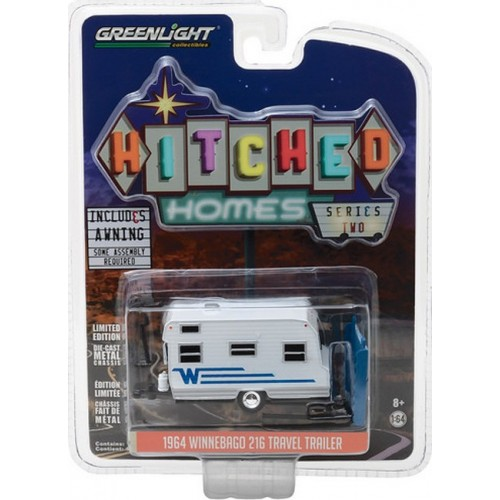 Hitched Homes Troy S Toys Collectibles