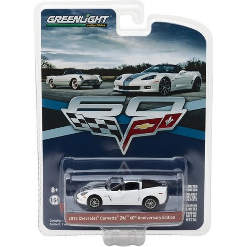 Anniversary Collection Series 5 - 2013 Chevrolet Corvette Z06