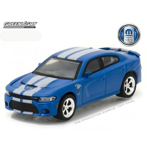Anniversary Collection Series 5 - 2017 Dodge Charger SRT Hellcat
