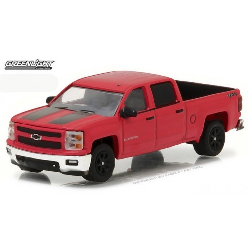 General Motors Collection Series 2 - 2015 Chevy Silverado