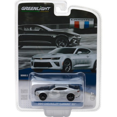 General Motors Collection Series 2 - 2017 Chevy Camaro SS