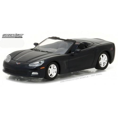 General Motors Collection Series 2 - 2013  Chevy Corvette  C6