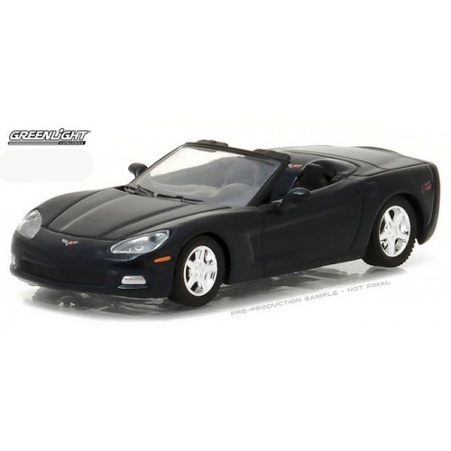 General Motors Collection Series 2 - 2013  Chevy Corvette  C6
