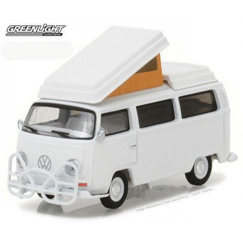 Club Vee-Dub Series 5 - 1968 Volkswagen Type 2 Campmobile