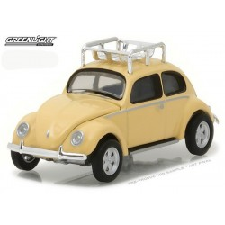 Club Vee-Dub Series 5 - 1948 Volkswagen Beetle