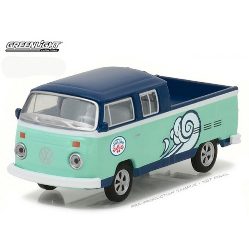 Hobby Exclusive - 1976 Volkswagen Type 2 Double Cab Pick-Up