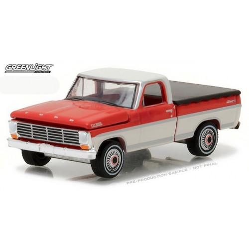 Hobby Exclusive - 1967 Ford F-100 Truck