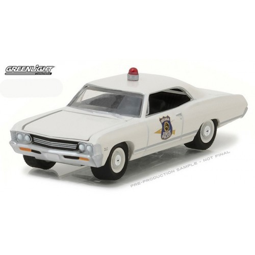 Hot Pursuit Series 23 - 1967 Chevy Impala  Indiana State Police