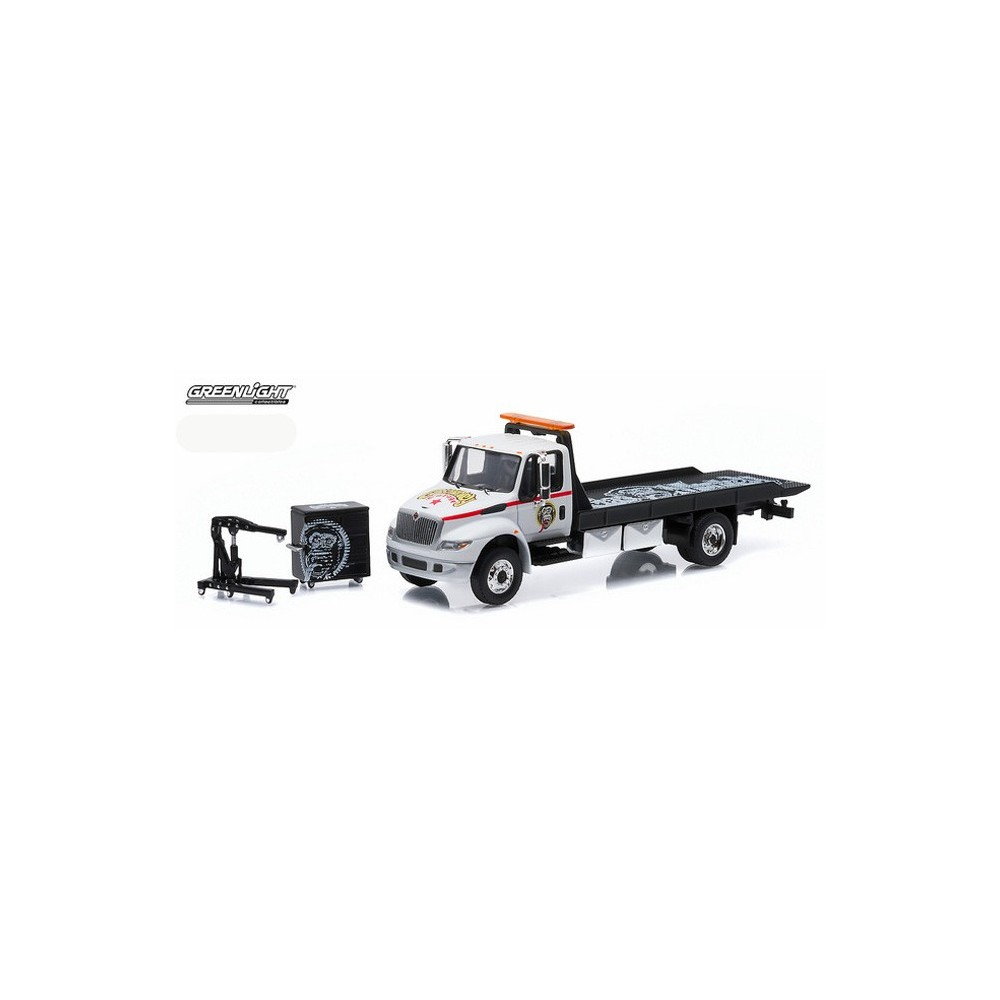 722 Hd Trucks Series 5 International Durastar Flatbed Gas Monkey further Mario Y Luigi Para Dibujar Pintar additionally Nascar Slot Car furthermore Inspiration For Future Model Projects as well Lind 72796. on 1 24 scale police cars