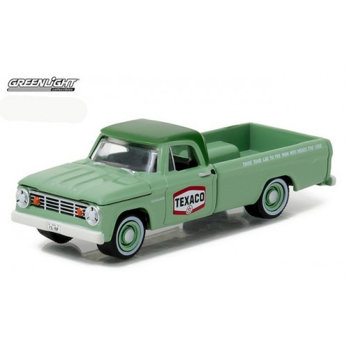 Running on Empty Series 1 - 1967 Dodge D-100 Truck