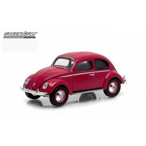 Club Vee-Dub Series 1 - 1948 Volkswagen Split Window Beetle