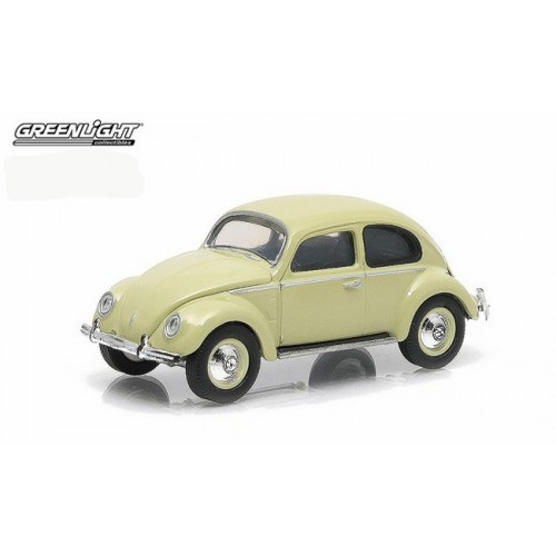 Club Vee-Dub Series 1 - 1952 Volkswagen Split Window Beetle