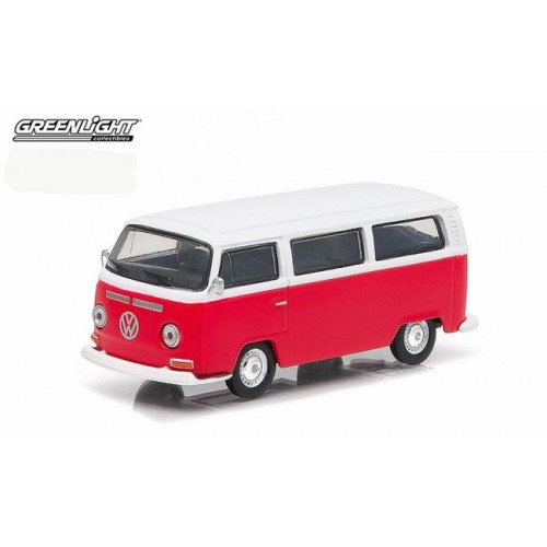 Club Vee-Dub Series 1 - 1968 Volkswagen Type 2 Bus