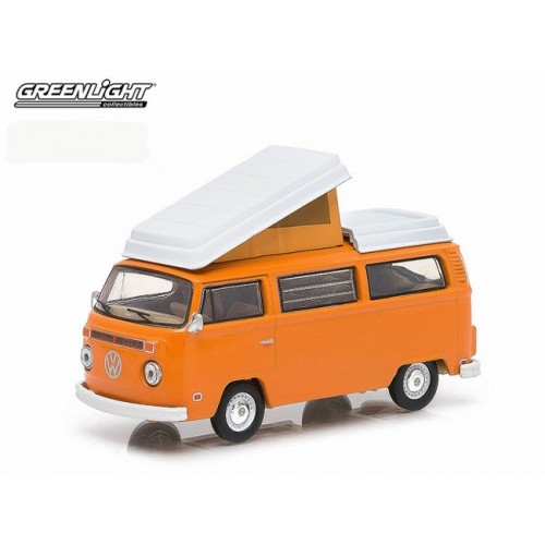 Club Vee-Dub Series 1 - 1973 Volkswagen Type 2 Campmobile