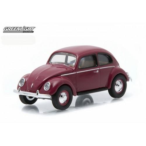 Club Vee-Dub Series 2 - 1951 Volkswagen Split Window Beetle