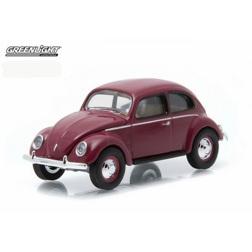 Club Vee-Dub Series 2 - 1951 Volkswagen Split Window Beetle
