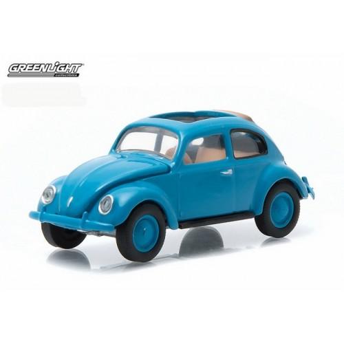Club Vee-Dub Series 2 - 1946 Volkswagen Split Window Beetle