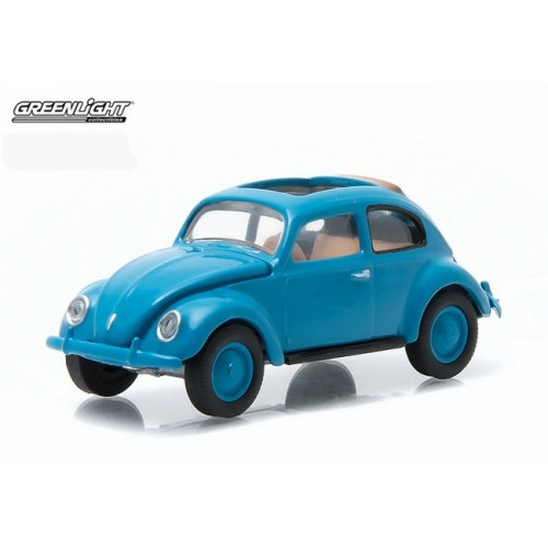 Club Vee-Dub Series 2 - 1946 Volkswagen Split Window Beetle
