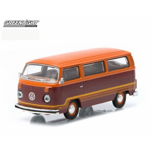 Club Vee-Dub Series 2 - 1978 Volkswagen Type 2 Bus