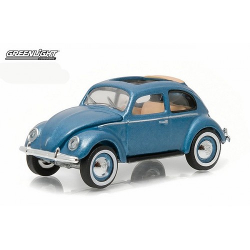 Club Vee-Dub Series 3 - 1951 Volkswagen Split Window Beetle