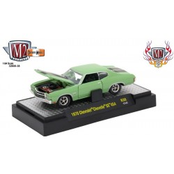 Detroit Muscle Release 38 - 1970 Chevy Chevelle SS 454
