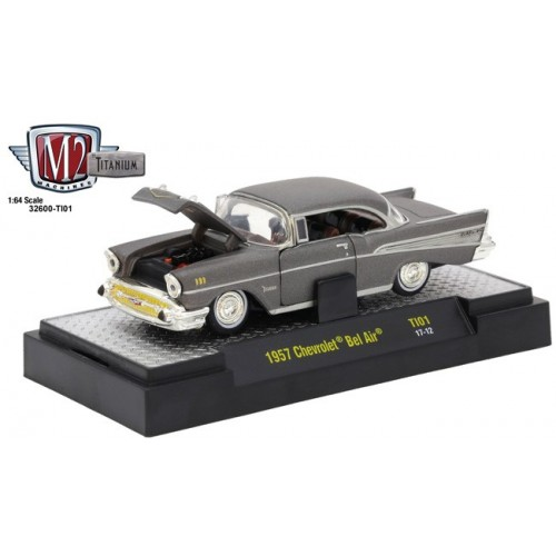 Titanium Release 1 - 1957 Chevy Bel Air